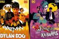 Batman e Dylan Dog