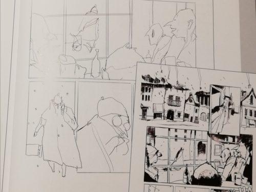 Geppetto – Storia di un padre