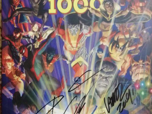 Marvel 1000