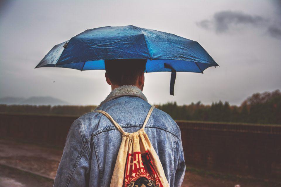 Per la legge di Murphy, al Lucca C&G pioverebbe anche se si tenesse ad agosto.