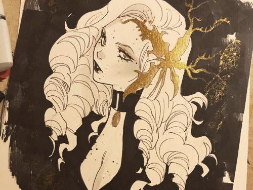 Mercy – La dama, il gelo e il diavolo