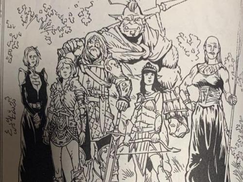 I ribelli dell'Erondár – Dragonero il Ribelle