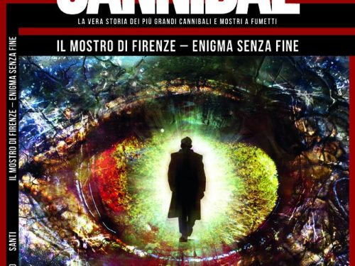 The Real Cannibal – Il mostro di Firenze