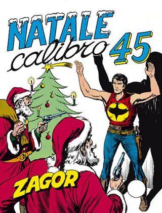 Natale calibro 45