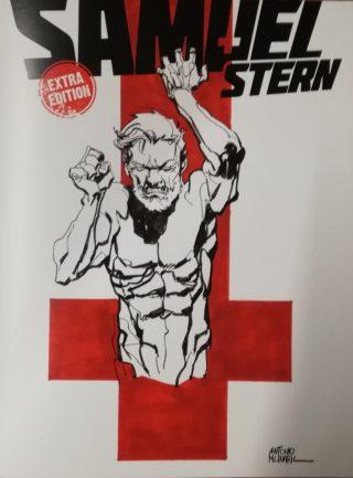 Samuel Stern - Il numero 0