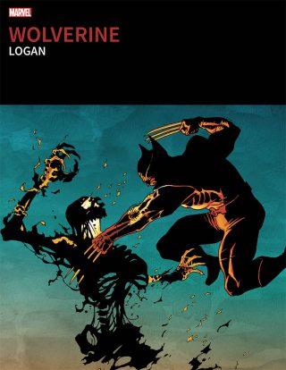 fumetti da regalare a Natale Logan