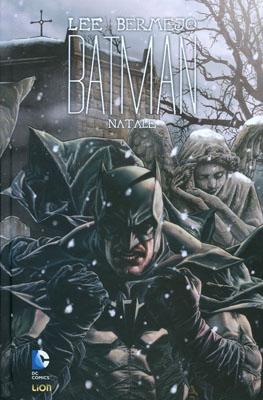 Batman Natale
