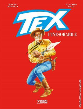 Tex l'inesorabile - la variant