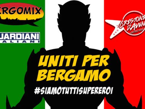 Uniti per Bergamo