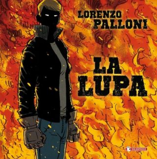 La Lupa - Cover