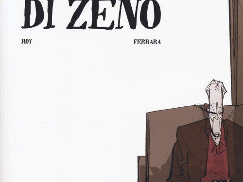 I ventuno vaffanculo di Zeno