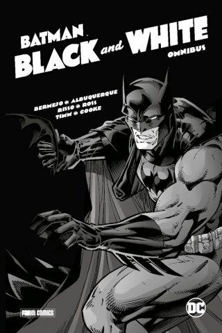 Consigli per le letture estive - Batman