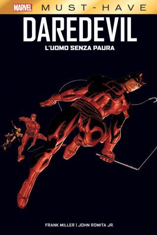 Consigli per le letture estive - Daredevil