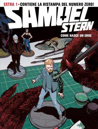 Samuel Stern Extra