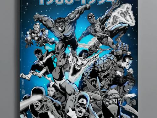 La Silver age del fumetto Marvel in Italia
