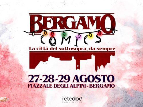 Bergamo Comics 2021