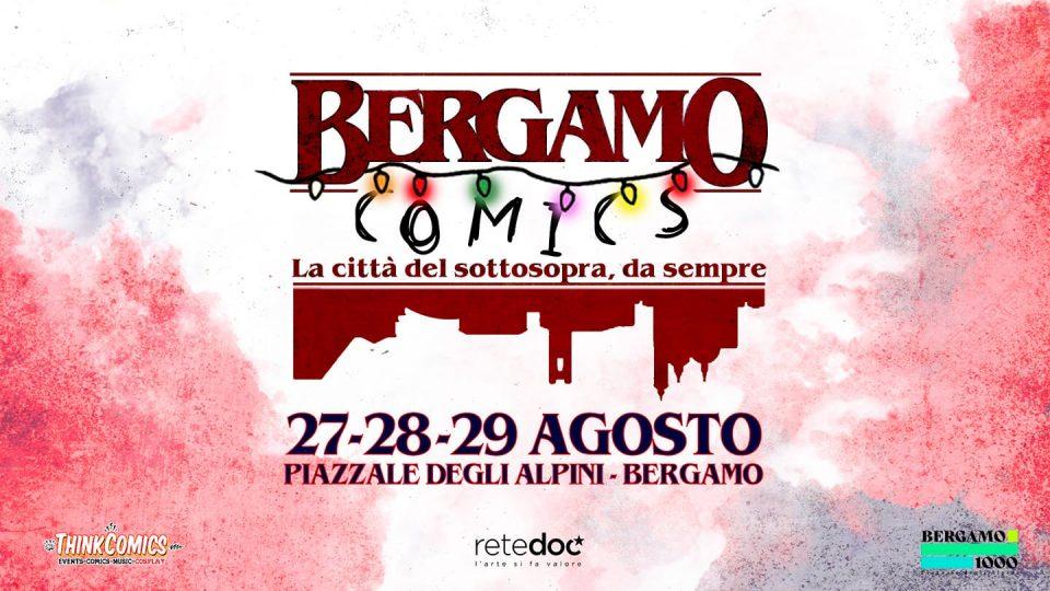 Bergamo comics